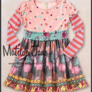 Matilda Jane Collette Maggie Dress size 2 BNWOT